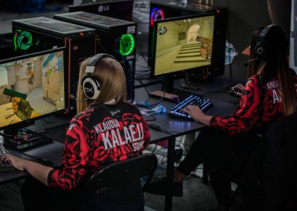 Super Girls E-Sport Gniezno